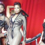 Janet Jackson at the Essence Music Festival 2010 3 of 5